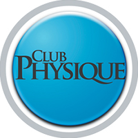 Club Physique icon