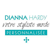 Dianna Hardy - Styliste de mode icon